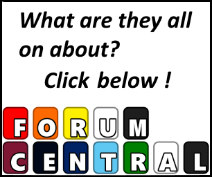Get into the forums!