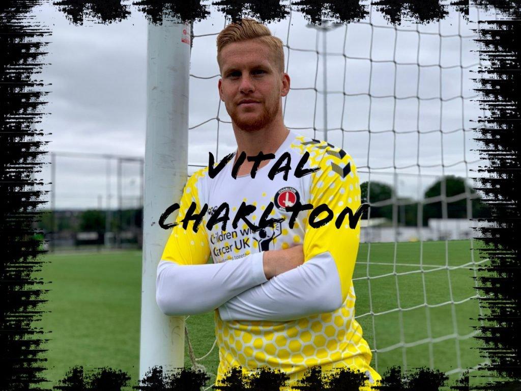 Ben Amos returns to Charlton