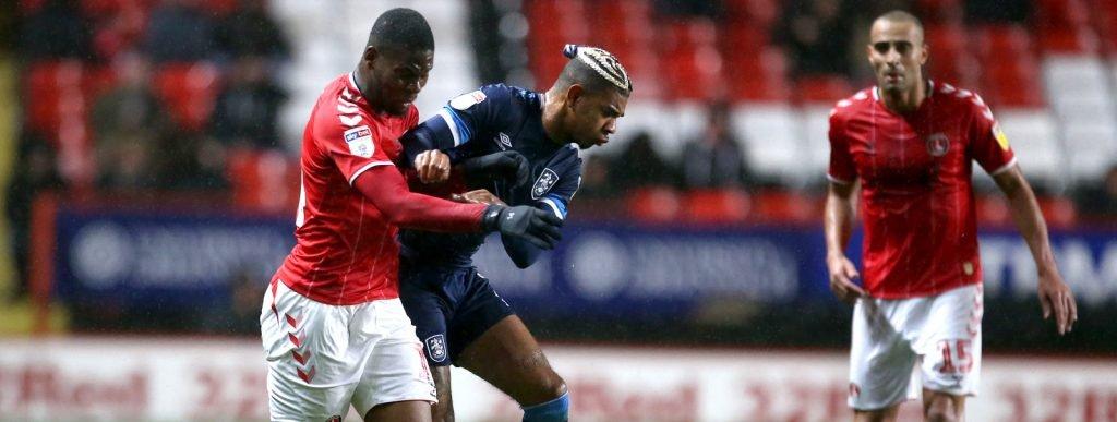 Charlton v Huddersfield – Match Report