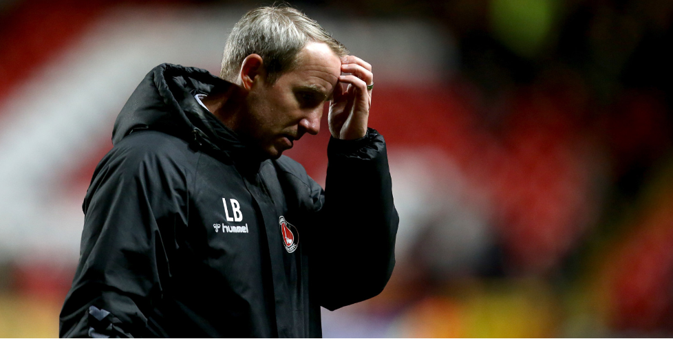 Player Ratings from Charlton's late defeat to Huddersfield