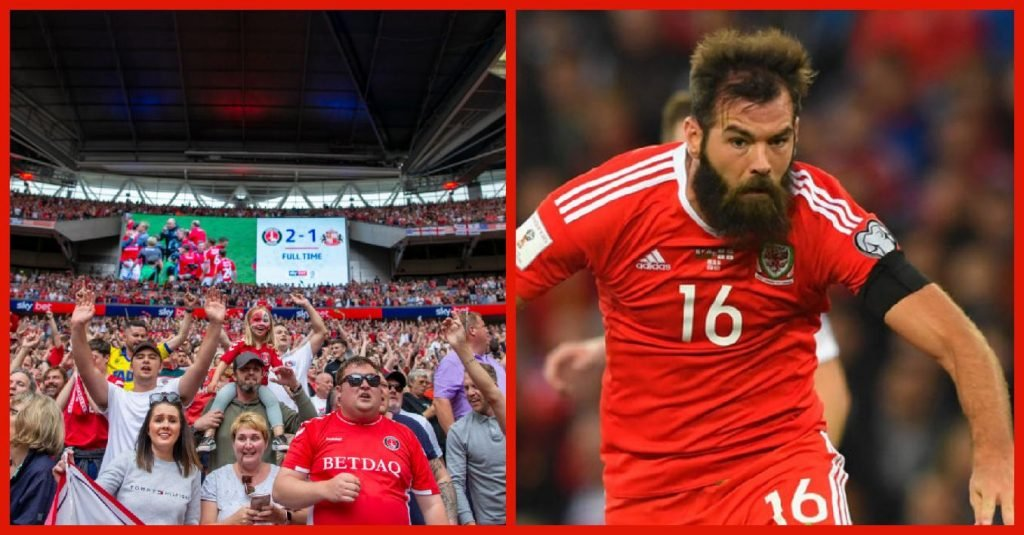 """""""Wales win the euros with a spine of Charlton players"""" Fans react to new arrival at Charlton"""