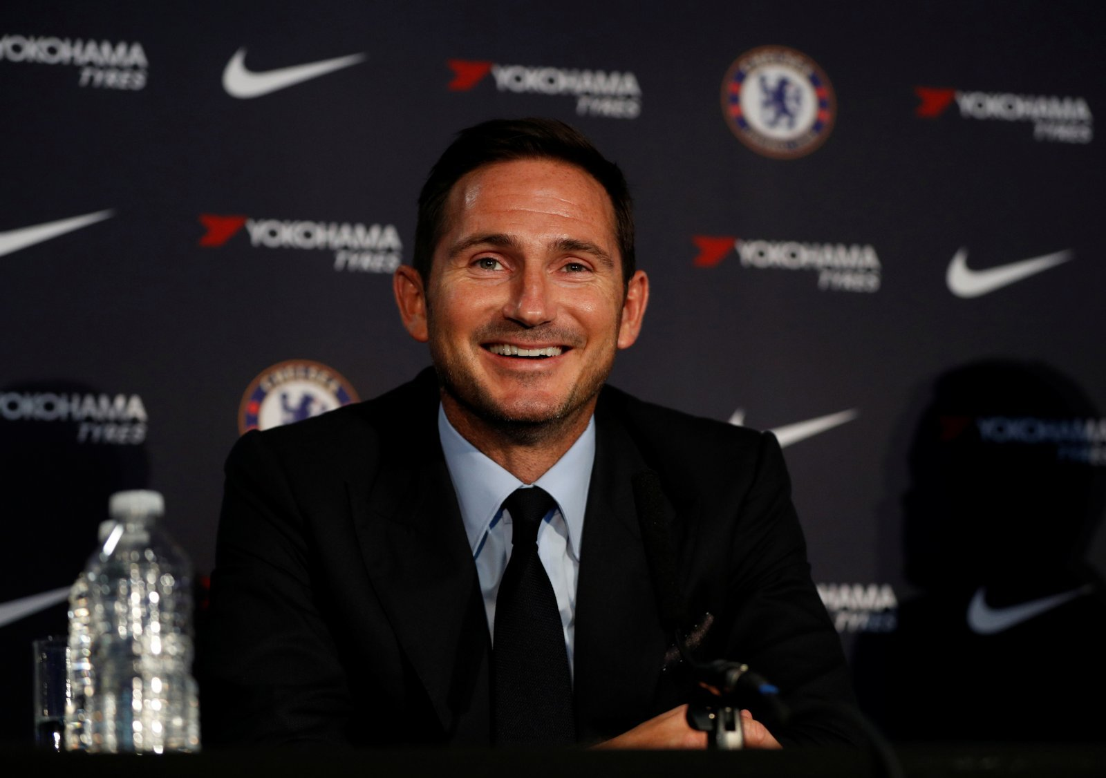 Lampard Given A Glowing Managerial Reference By Somebody We All Know Well
