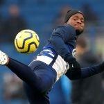 Batshuayi to Aston Villa!