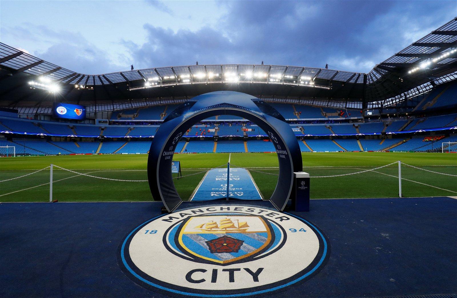 Man City battling Newcastle for Coutinho