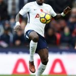 Moussa Sissoko! French connection