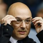 No! Daniel Levy won't spend