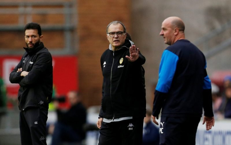Incredible stats': These Leeds fans are impressed by club's superb