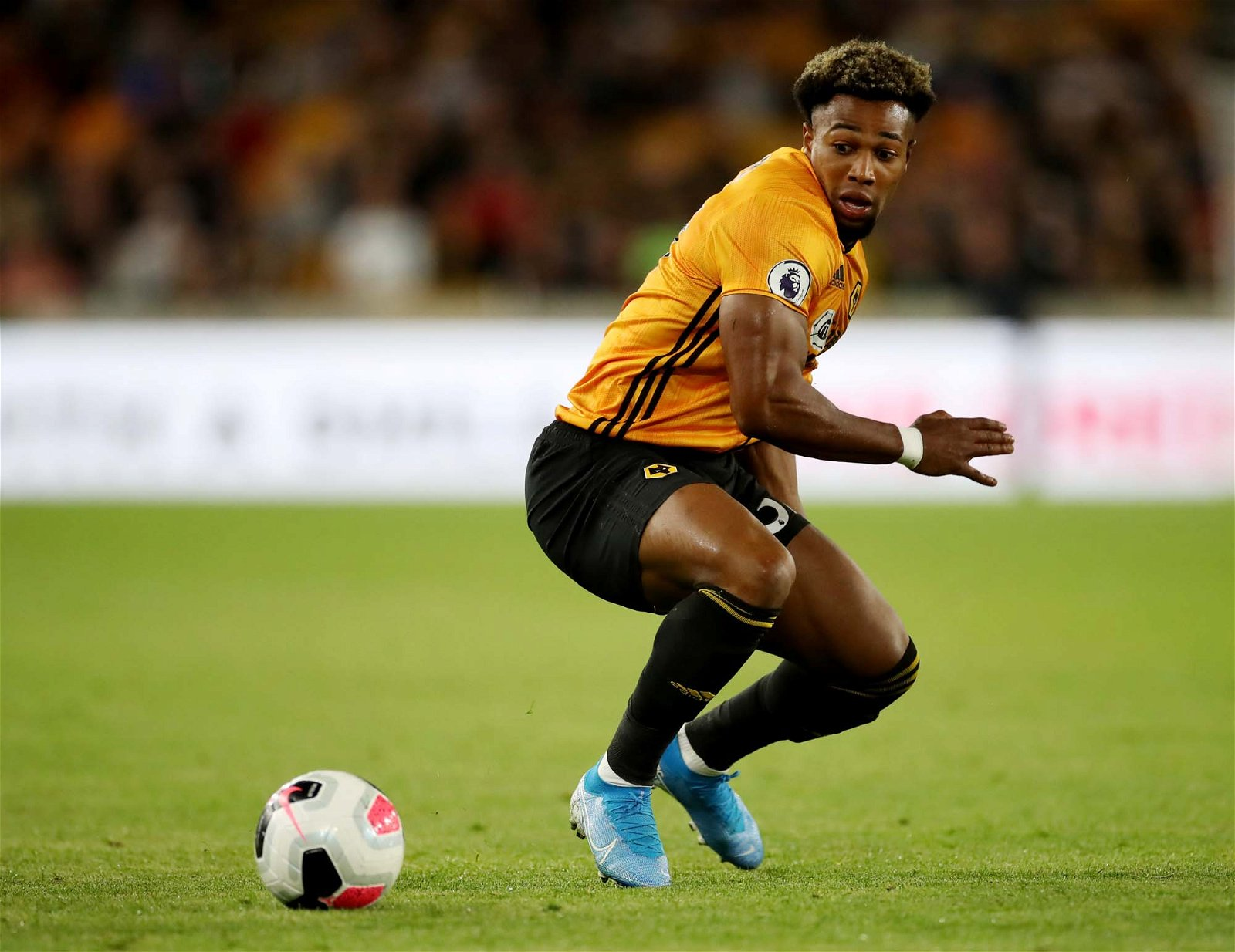 3 Shots, 3 Key Passes & A Role In The Goal Gifts Wolves Star MotM