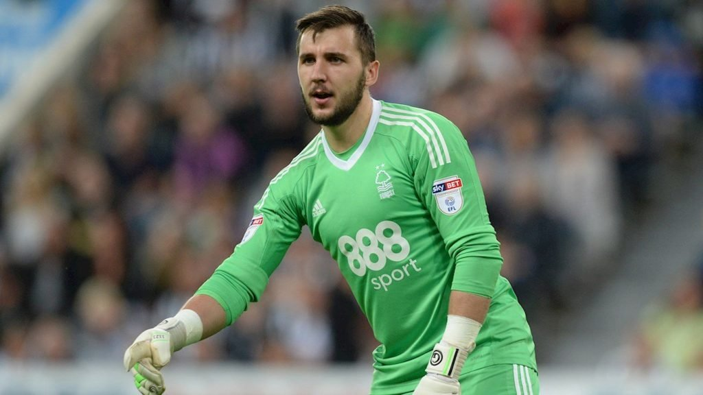 Opinion: Goalkeeper could leave Nottingham Forest after struggling for playing time - Vitalfootball