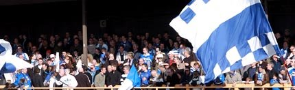 Stockport County Supporters Club Forum! | Vital Stockport ...