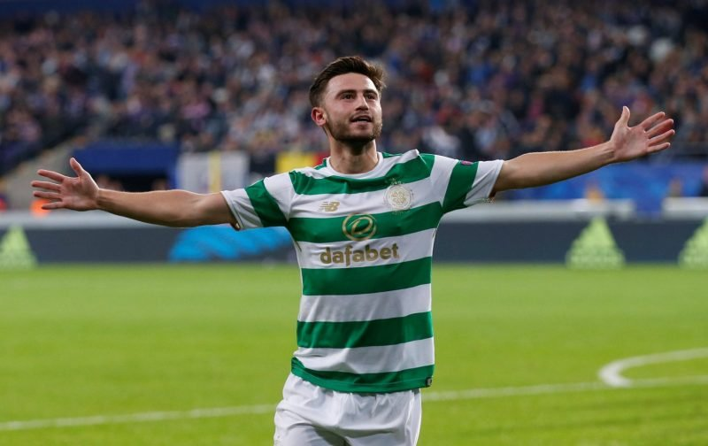 Patrick Roberts: Manchester City midfielder joins Norwich on season-long loan