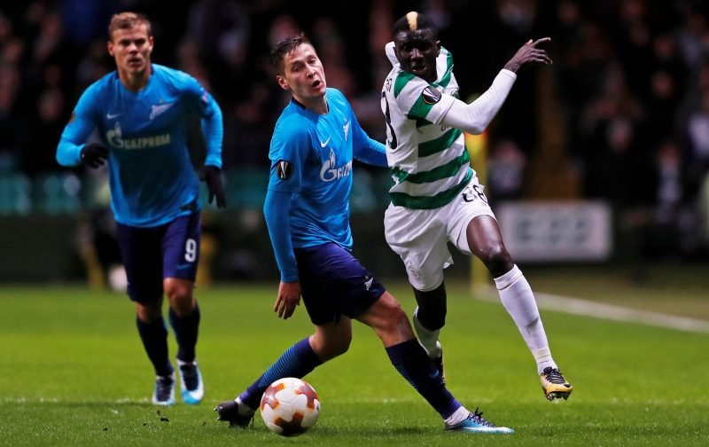 Celtic sign winger Maryan Shved on long-term deal