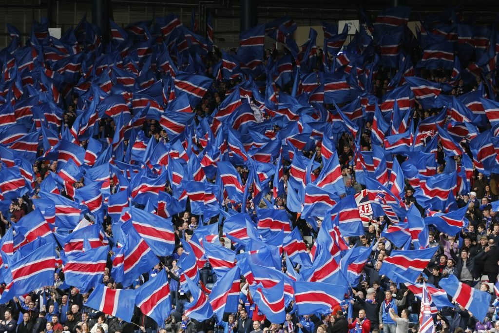 """It's a Goodbye From Me!"" ""A Privilege"" – Latest Rangers Departure Has A Message For The Fans"