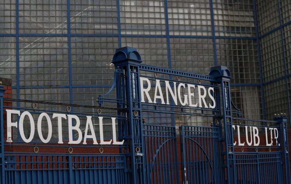 These Rangers Fans Look To 2019/20 As One Man Makes A Return