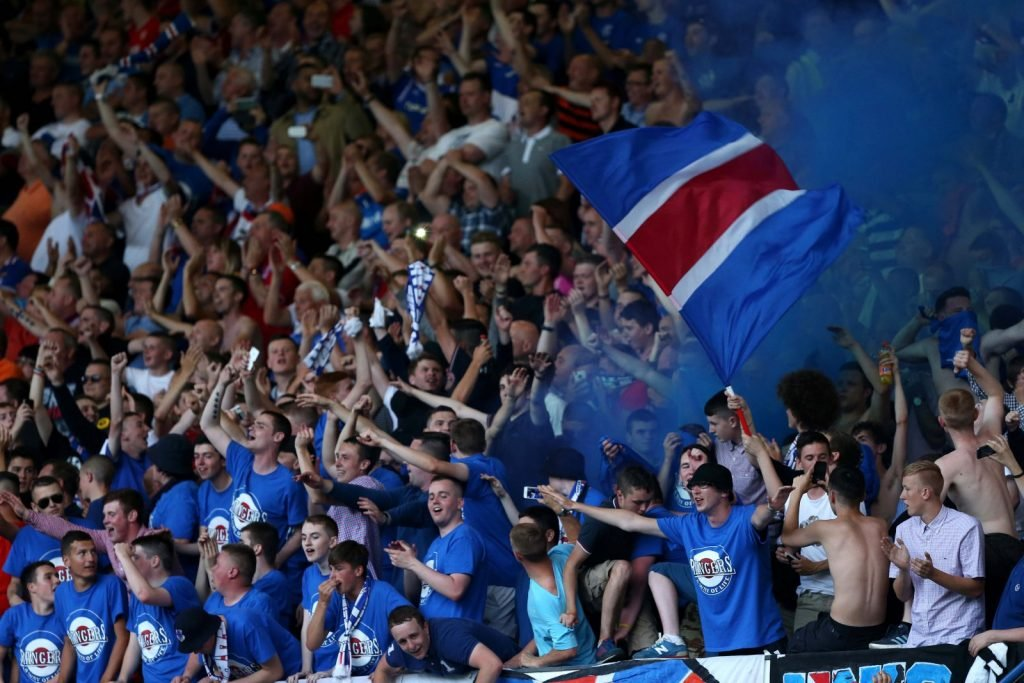 'Superb', 'So glad' – Rangers fans are delighted to see the club complete weekend deal