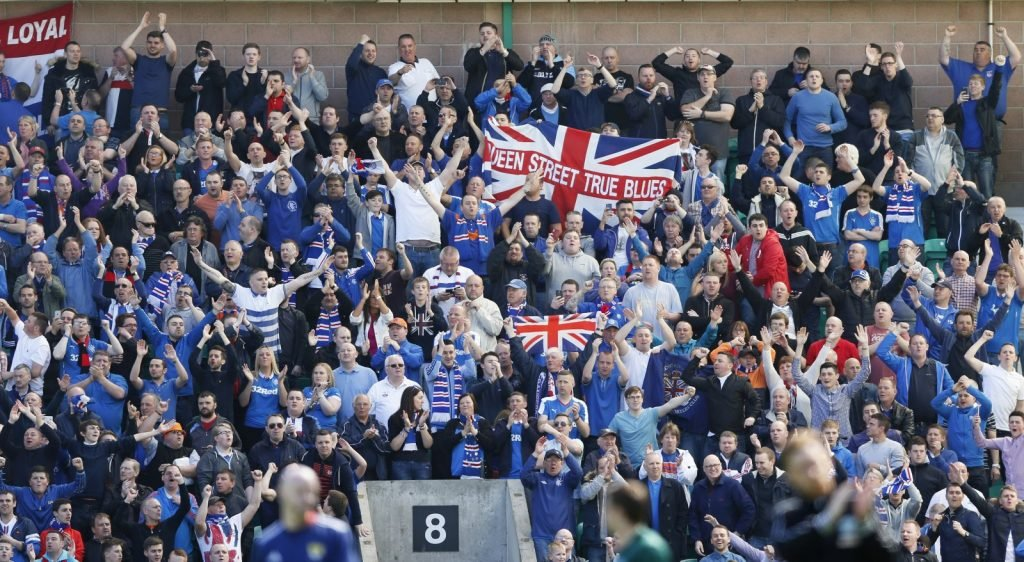 'Our best player today' – Rangers fans deliver verdict on much anticipated first-team return