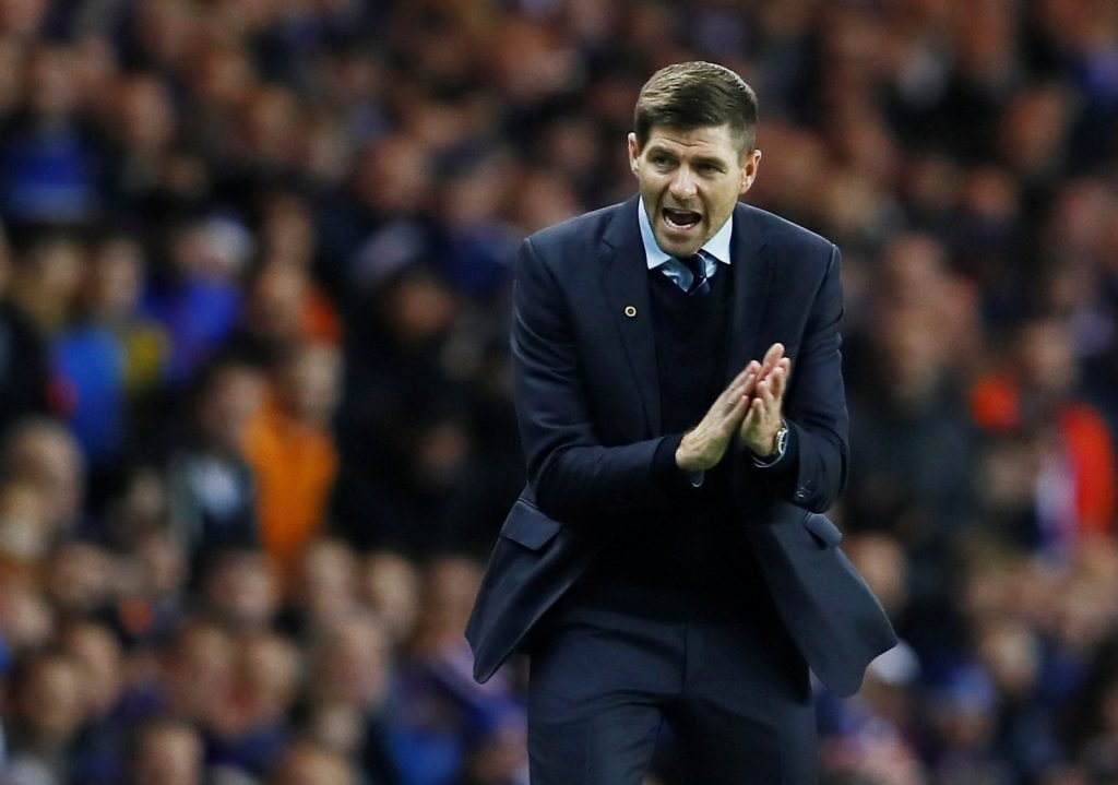 'I wasn't pleased' – Gerrard is right to criticise Rangers team despite important three points