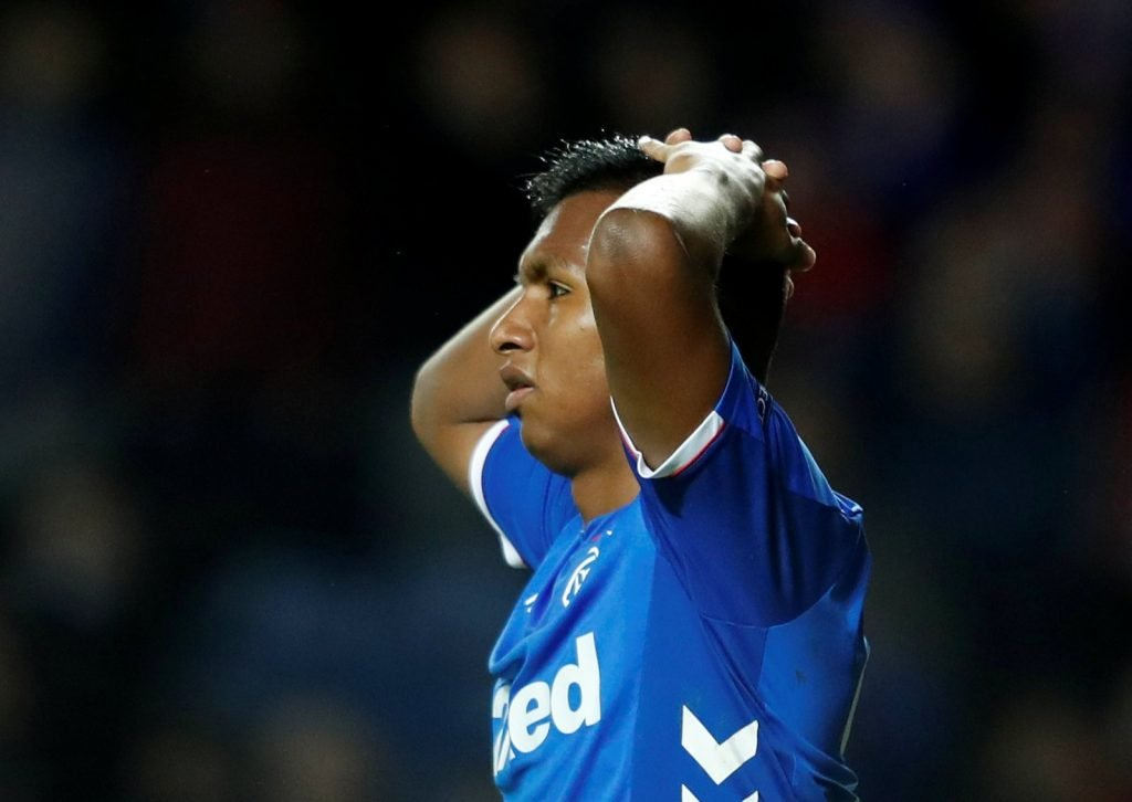 'Must have had Gerrard furious' – Pundit lays into Rangers star after letting side down
