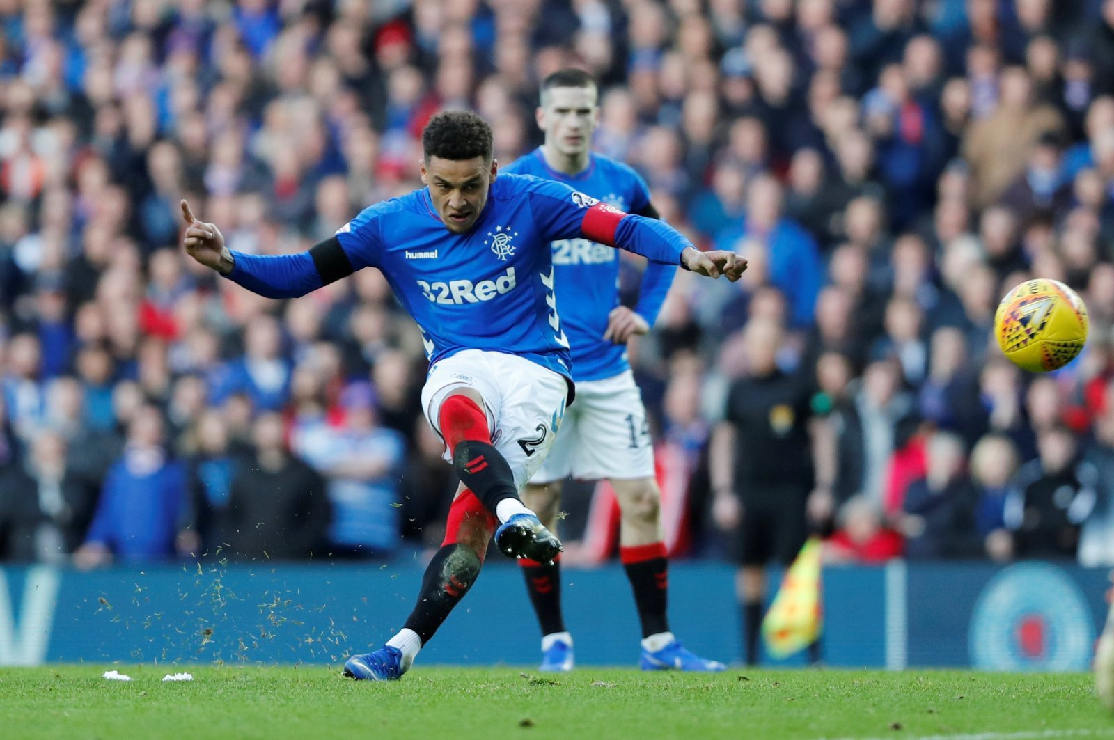 Gers contract extension revelation for key men